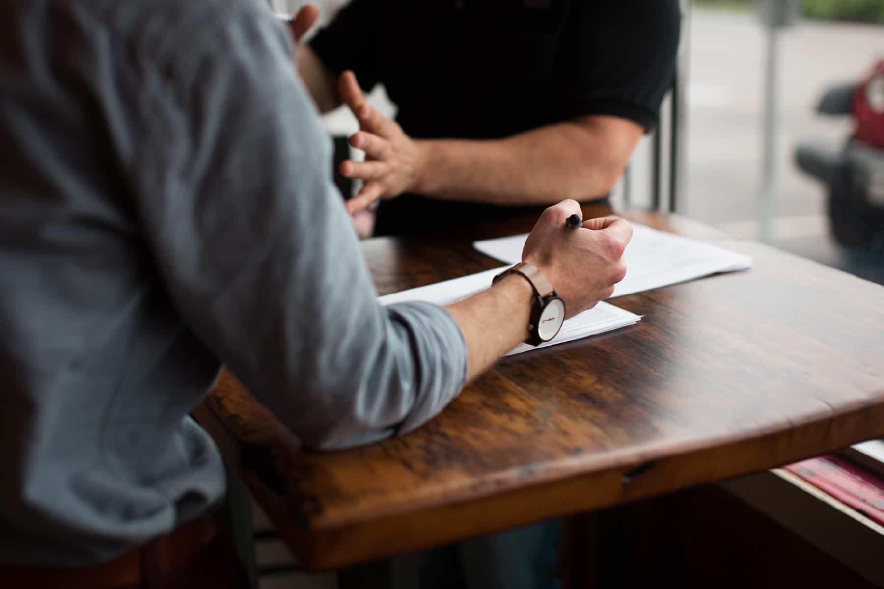 Recruitment & Employment Agencies Insurance