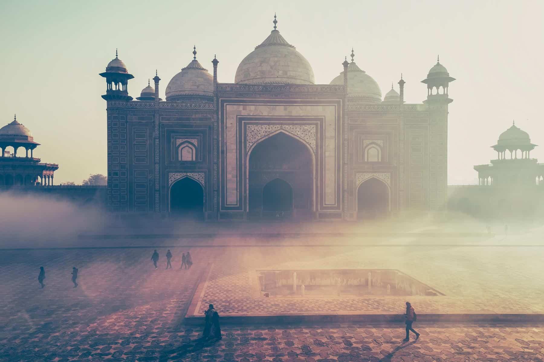 Heritage & Religious Buildings Insurance
