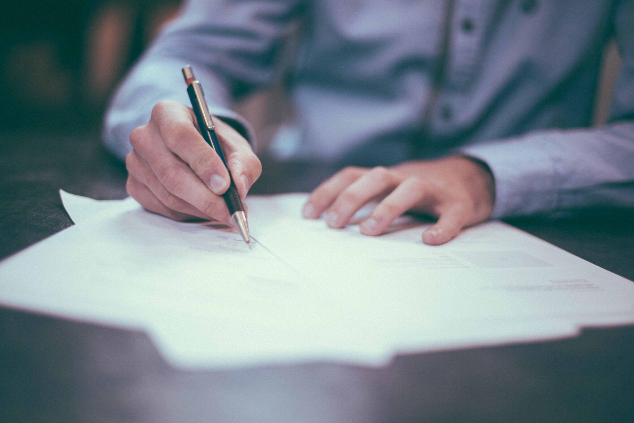 Professional Indemnity & Professional Risks