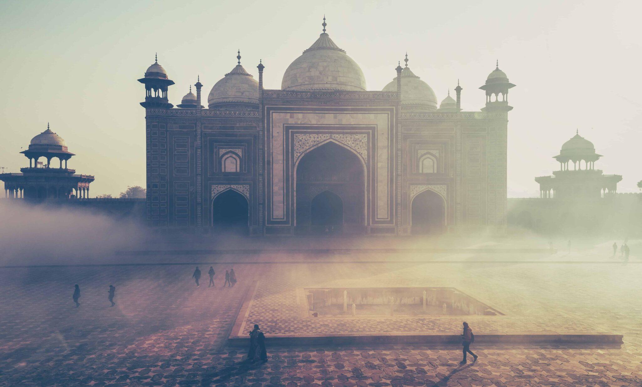 Heritage & Religious Buildings