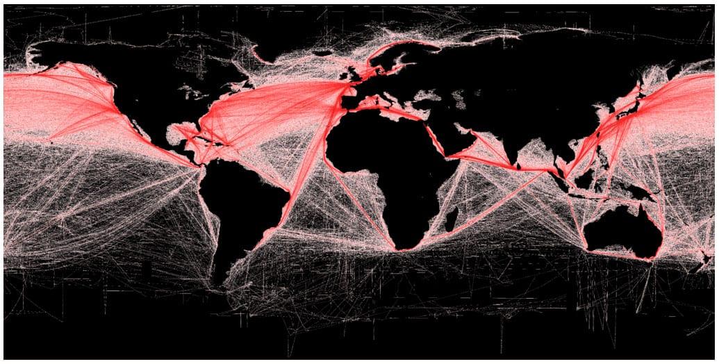 Freight-forwarding-shipping-route-intensity-SJL-Insurance
