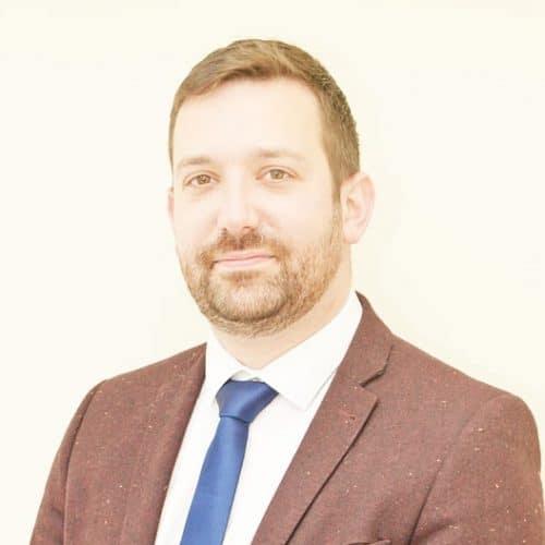 James-Mann-Commercial-Account-Executive-SJL-Insurance