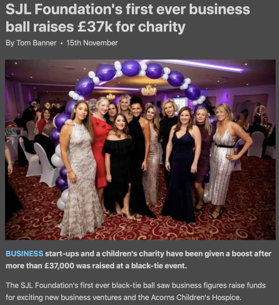 SJL-Foundation-Business-Ball-raises-37k-for-charity-SJL-Foundation