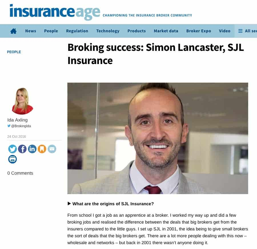 Broking-success-of-Simon-Lancaster-SJL-Insurance-Insurance-Age