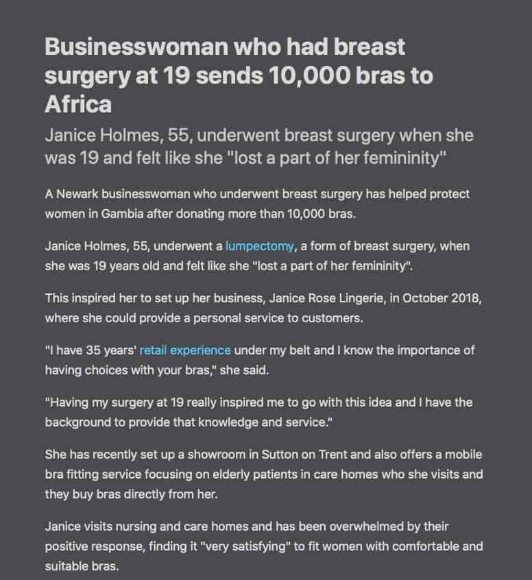 Businesswoman-SJL-Foundation-Finalist-sends-bras-to-africa-Newark-SJL-Foundation