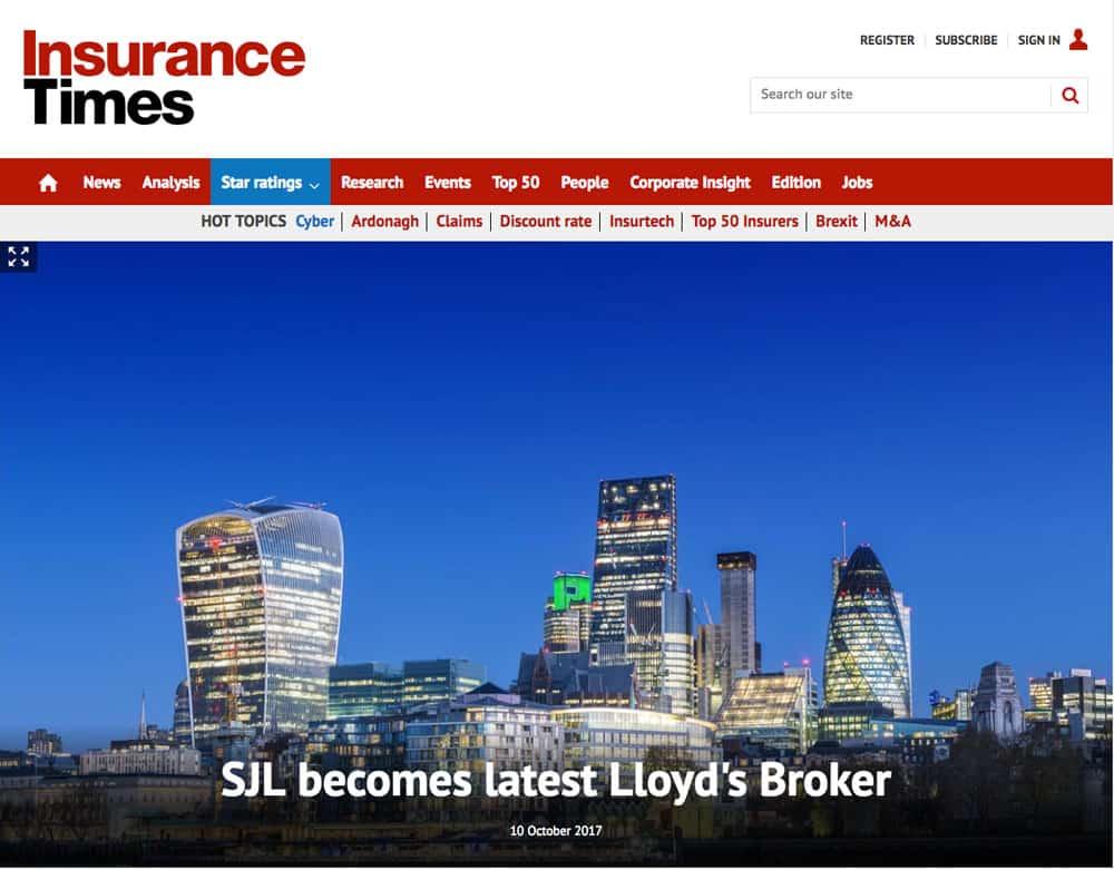 Latest-Lloyds-Broker-SJL-Insurance-Busienss-Magazine