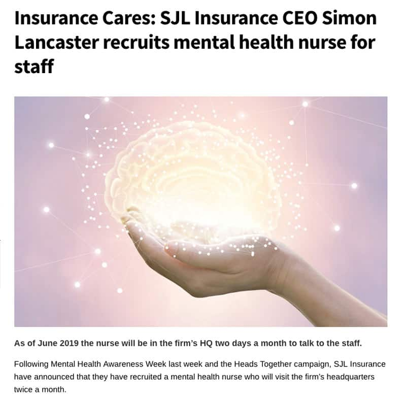 Mental-health-strategy-for-employees-SJL-Insurance