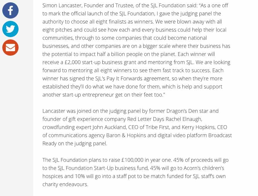 Simon-Lancaster-founder-and-rustee-of-SJL-Foundation