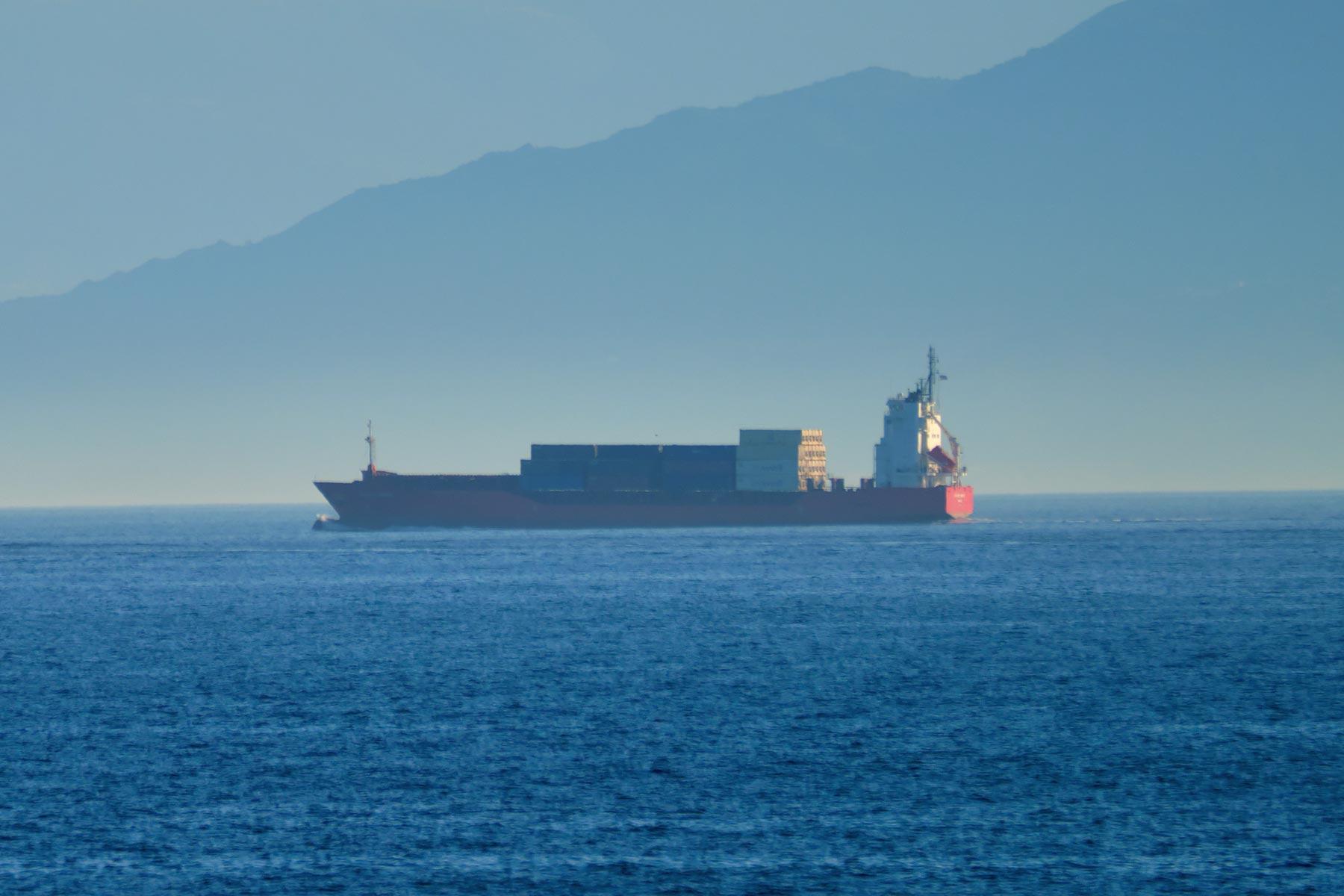 Maritime & Land Security Insurance