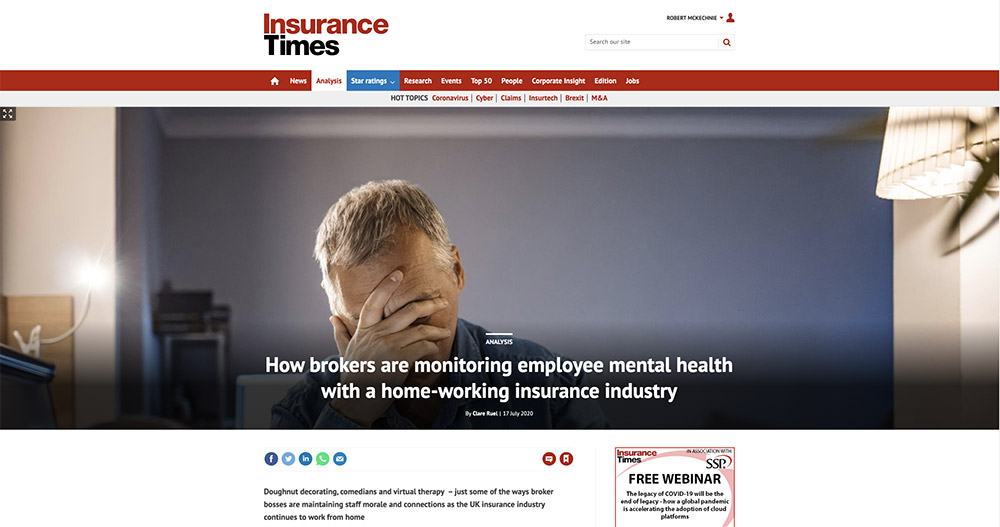 SJL-Insurance-feature-in-Insurance-Times-magazine-SJL-Insurance-Brokers