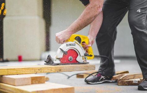 Contractors and Tradesmen Insurance